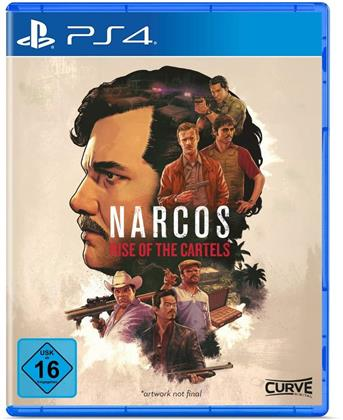 Narcos - Rise of the Cartels