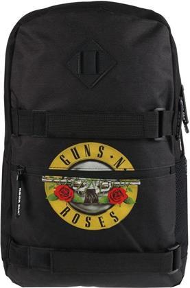 Guns N' Roses - Roses Logo (Skate Bag)