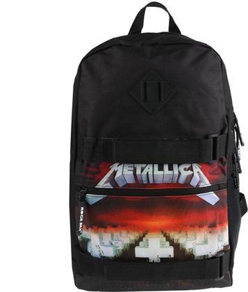Metallica - Master Of Puppets (Skate Bag)