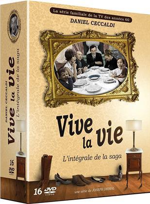 Vive la vie - L'Intégrale de la saga (16 DVDs)