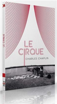 Le Cirque - Charles Chaplin (1928)