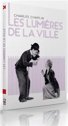Les lumières de la ville - Charles Chaplin (1931)