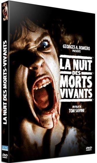 La nuit des morts vivants (1990)