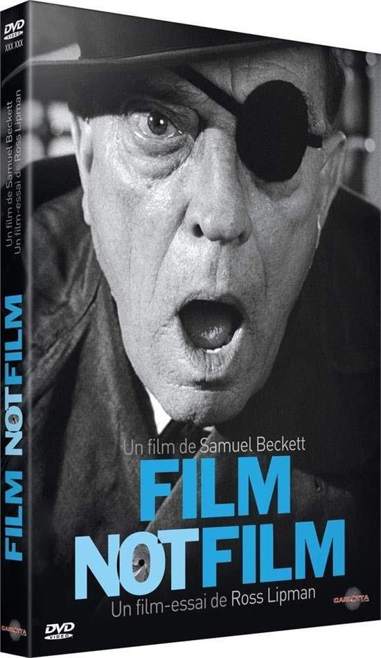 Film / Notfilm (s/w)