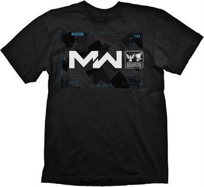 Call of Duty Modern Warfare: Multiplayer Composition - T-Shirt