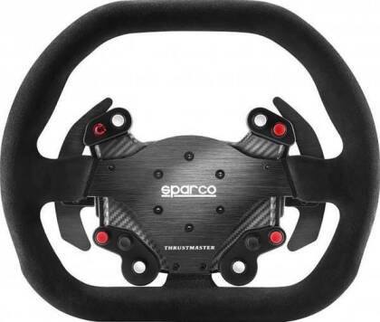 Thrustmaster - TM Competition Sparco P310 MOD Wheel Add-On