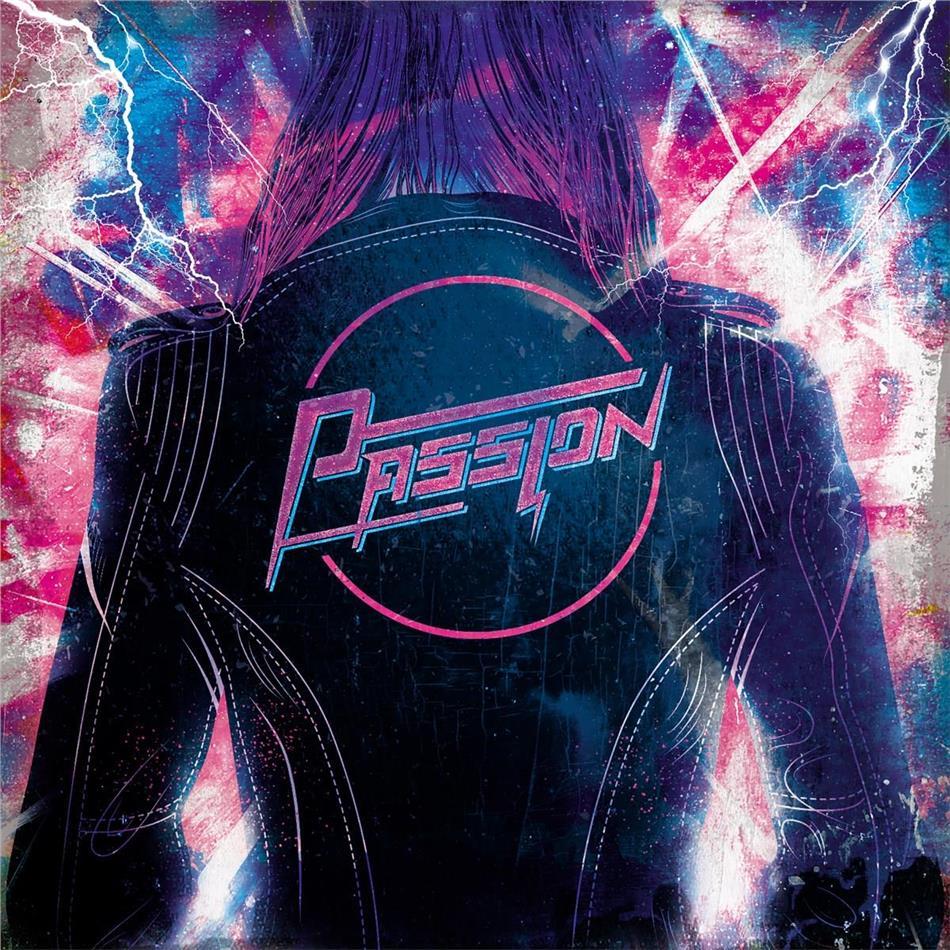 Passion - ---