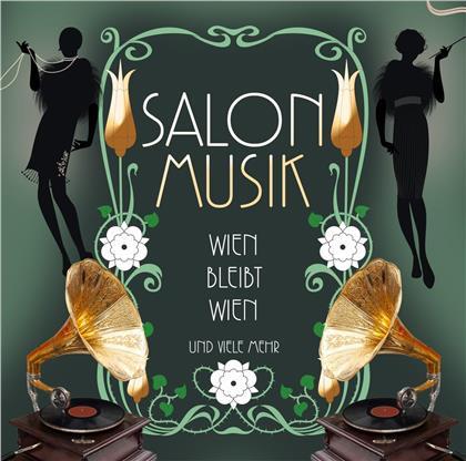 Salonmusik (2 CDs)