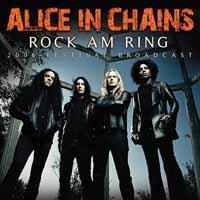 Alice In Chains - Rock Am Ring