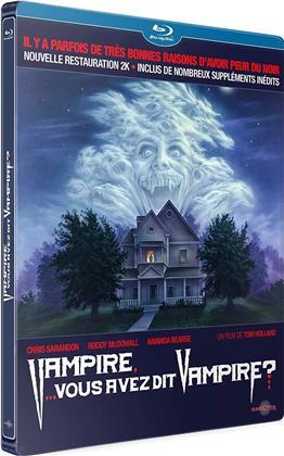 Vampire, ...vous avez dit vampire ? (1985) (Edizione Limitata, Steelbook)