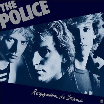 The Police - Reggatta De Blanc (2019 Reissue, LP)