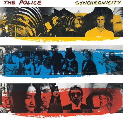 The Police - Synchronicity (2019 Reissue, LP)
