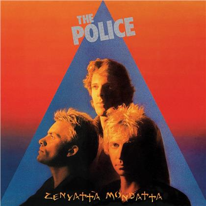The Police - Zenyatta Mondatta (2019 Reissue, LP)
