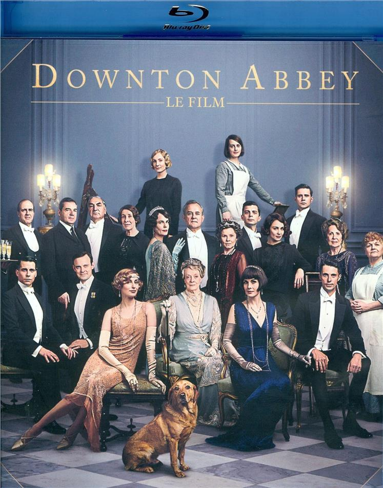 Downton Abbey - Le Film (2019)