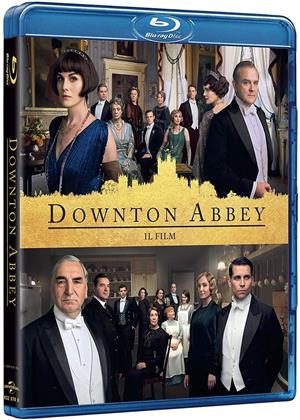 Downton Abbey - Il Film (2019)