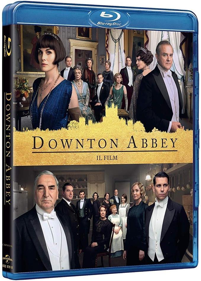 Downton Abbey - Il Film (2019)