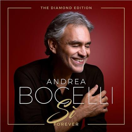 Andrea Bocelli - Si Forever (The Diamond Edition)