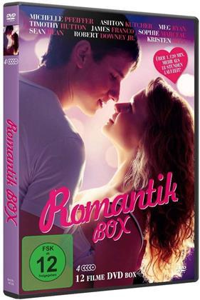 Romantik Box (4 DVDs)