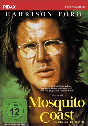 Mosquito Coast (1986) (Pidax Film-Klassiker)