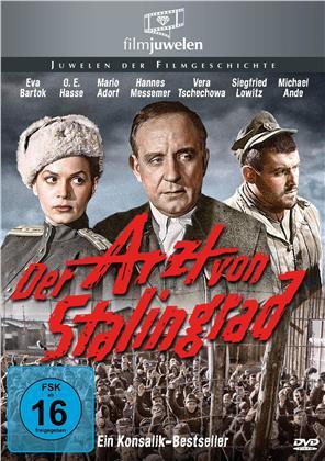 Der Arzt von Stalingrad (1958) (Filmjuwelen)