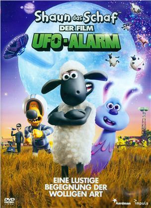 Shaun das Schaf - Der Film 2 - Ufo-Alarm (2019)