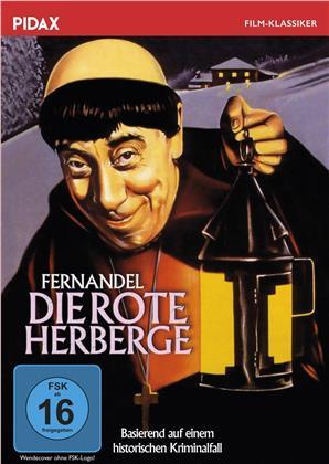 Die rote Herberge (1951) (Pidax Film-Klassiker)