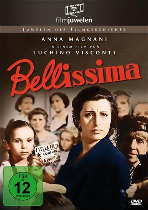 Bellissima (1951) (Filmjuwelen)