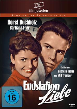 Endstation Liebe (1958) (Filmjuwelen)