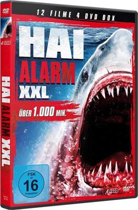 Hai Alarm XXL (4 DVDs)
