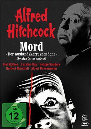 Mord (1940) (Filmjuwelen, Uncut)