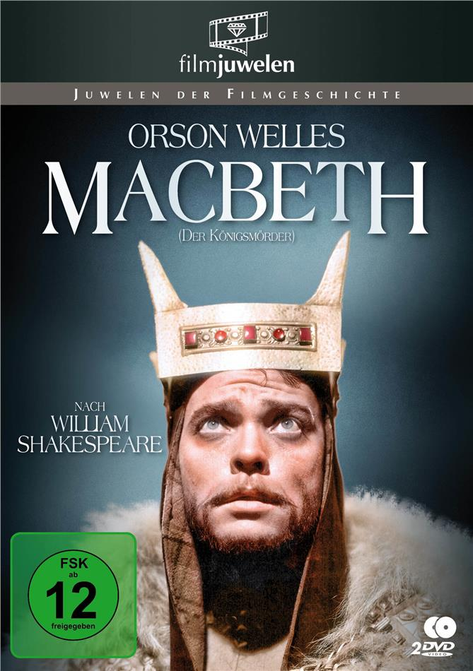 Macbeth (1948) (Filmjuwelen)