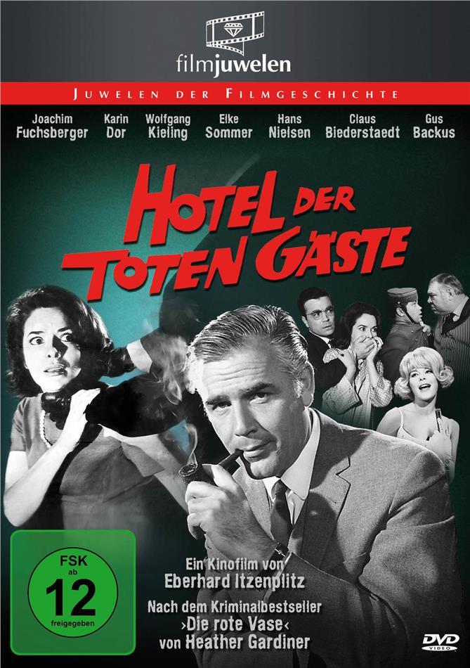 Hotel der toten Gäste (1965) (Filmjuwelen)