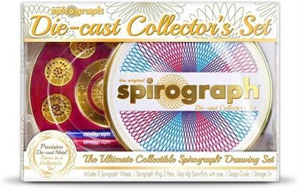 Spirograph - Spirograph Collector Set (Collector's Edition)