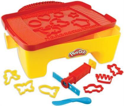 Play Doh - Play Doh Work Desk