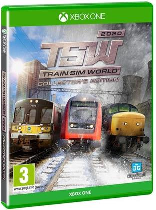 Train Sim World 2020 (Collector's Edition)