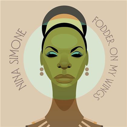 Nina Simone - Fodder On My Wings (2019 Reissue, Verve, LP)