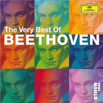 Ludwig van Beethoven (1770-1827) - Very Best Of Beethoven - BTHVN 2020 (2 CDs)