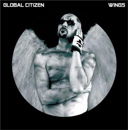 """Global Citizen - Wings (Picture Disc, 12"""" Maxi)"""