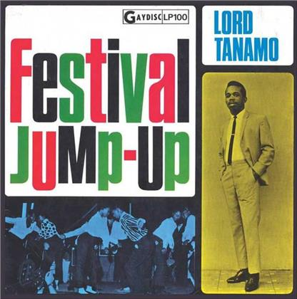 Lord Tanamo & Friends - Festival Jump-Up: Expanded Edition (2 CDs)