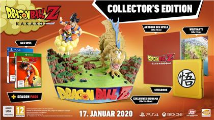 Dragon Ball Z - Kakarot (Collector's Edition)