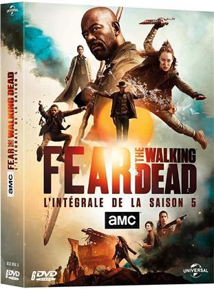 Fear the Walking Dead - Saison 5 (6 DVDs)