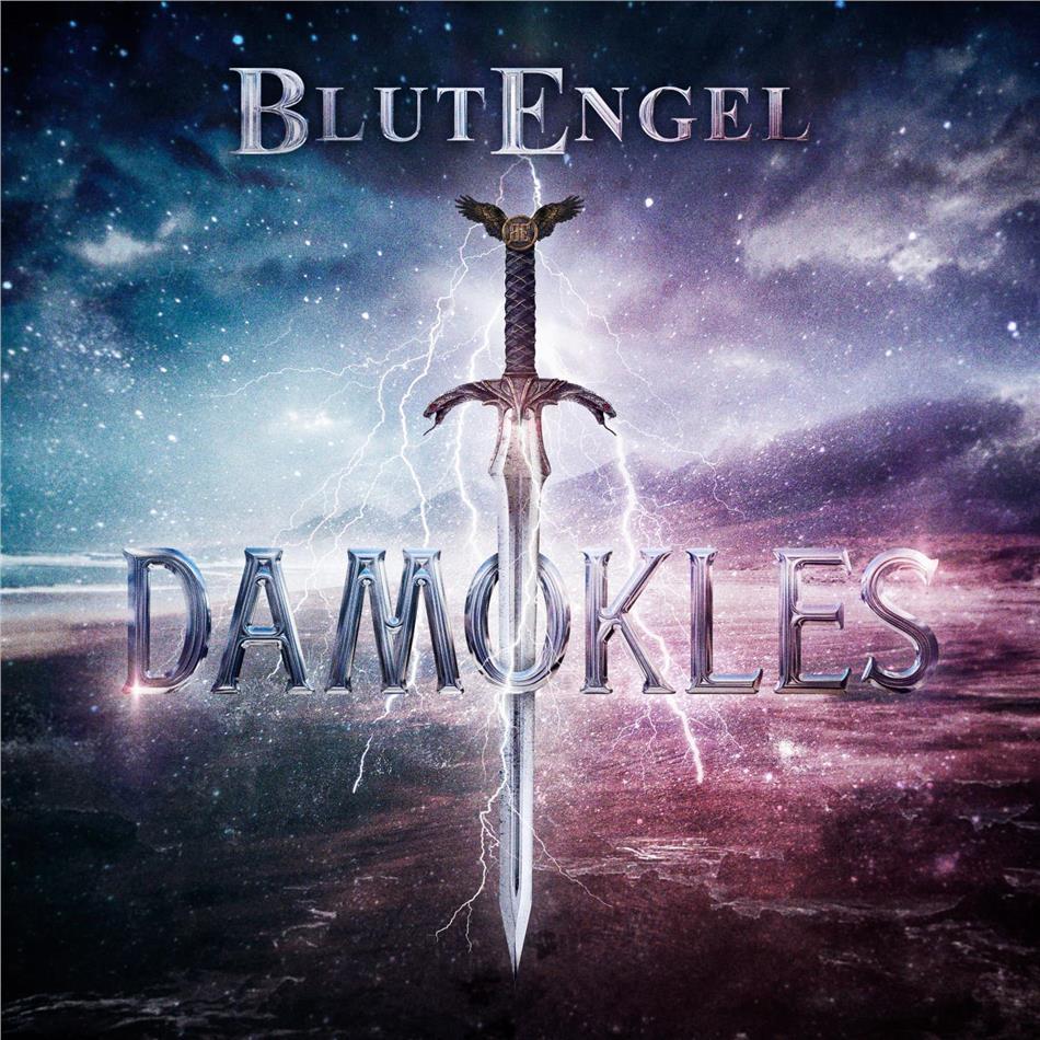 Blutengel - Damokles (Digipack, 2 CDs)