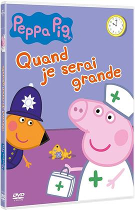 Peppa Pig - Quand je serai grande