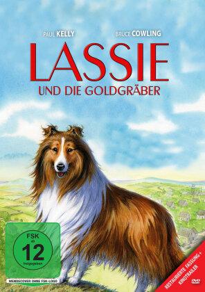 Lassie und die Goldgräber (1951) (Restaurierte Fassung)
