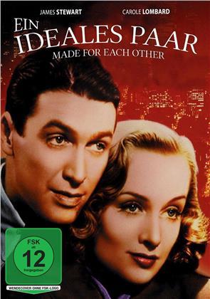 Ein ideales Paar (1939) (s/w)