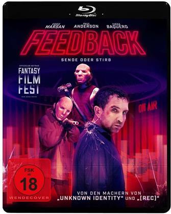 Feedback - Sende oder stirb (2019)