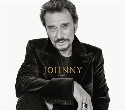 Johnny Hallyday - Johnny (2 LPs)