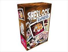 Sherlock Express (FR-DE-IT-EN-NL-SP-PL-RU)