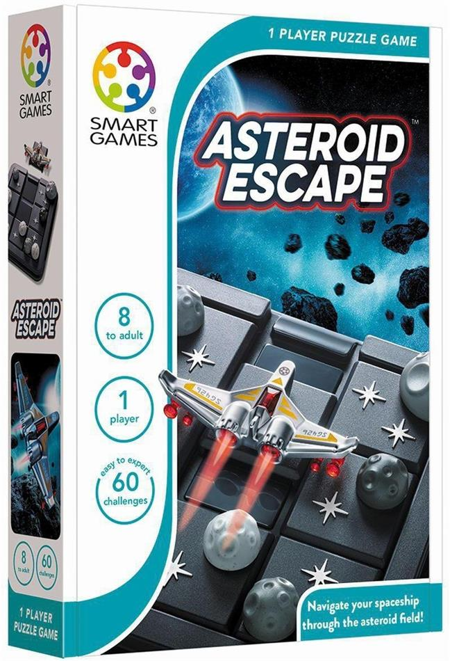 Asteroid Escape (mult)