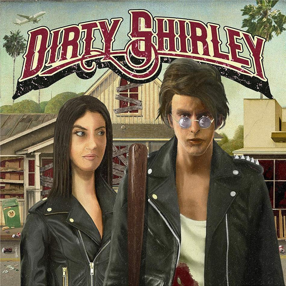 Dirty Shirley (George Lynch/Dino Jelusick) - --- (2 LPs)